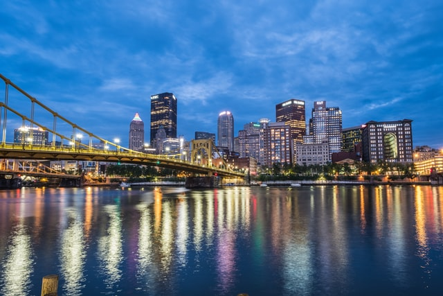 Pittsburgh property management