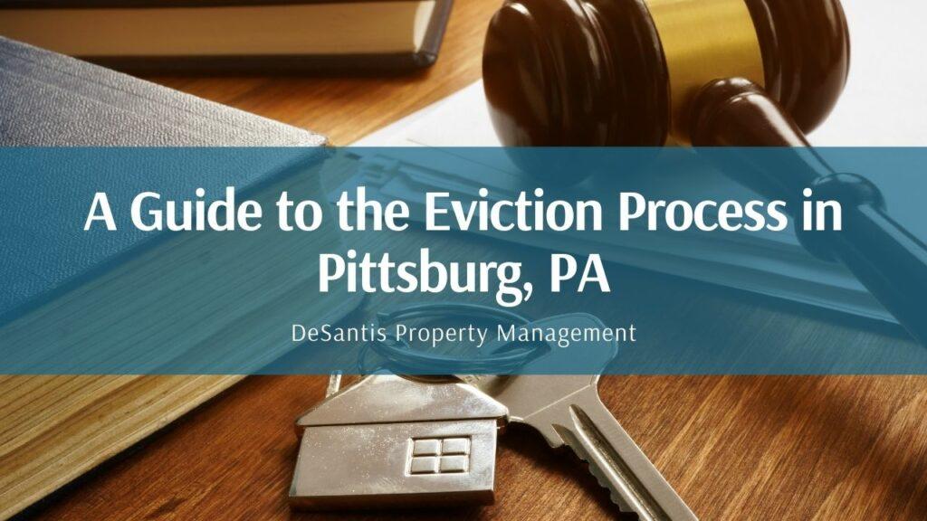 eviction process PA