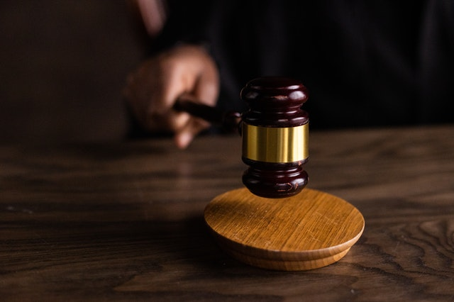 legal decision for eviction cases