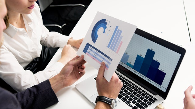 financial reporting of rental business